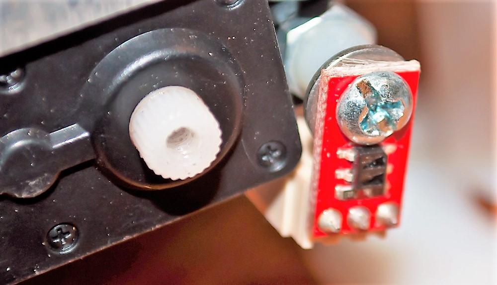 megoras sensor