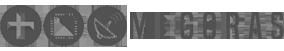 MEGORAS Teknoloji Logo