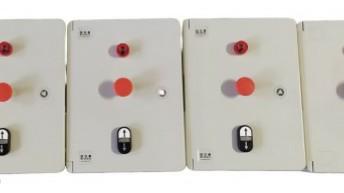 ADC102F3 Kontrol Panosu