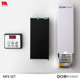 MFK110 Kontrol Kartı
